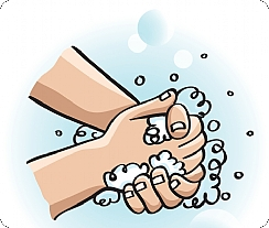 רחיצת ידיים עמוד מורשה נגישות השירות
